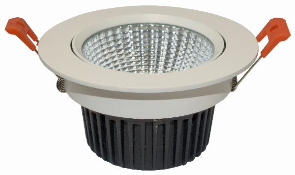 Led Downlight COB 7W 3000K/6000K